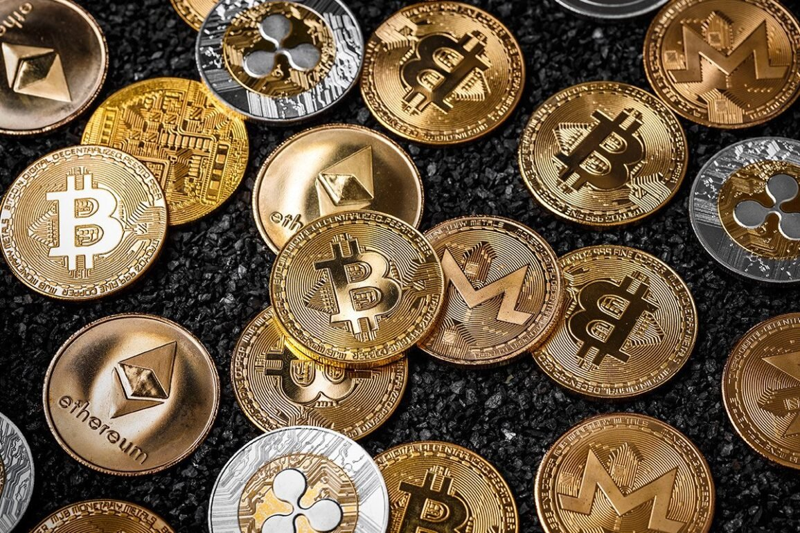 Cryptocurrencies that grew the most in 2021