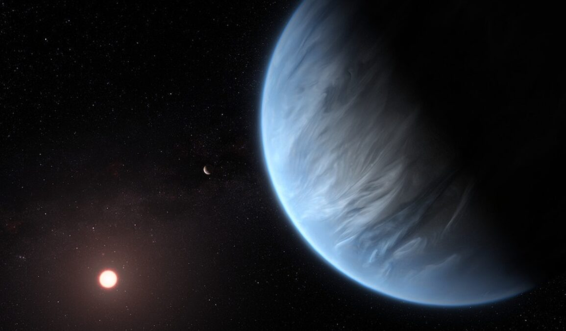 Earth Life Planets Space