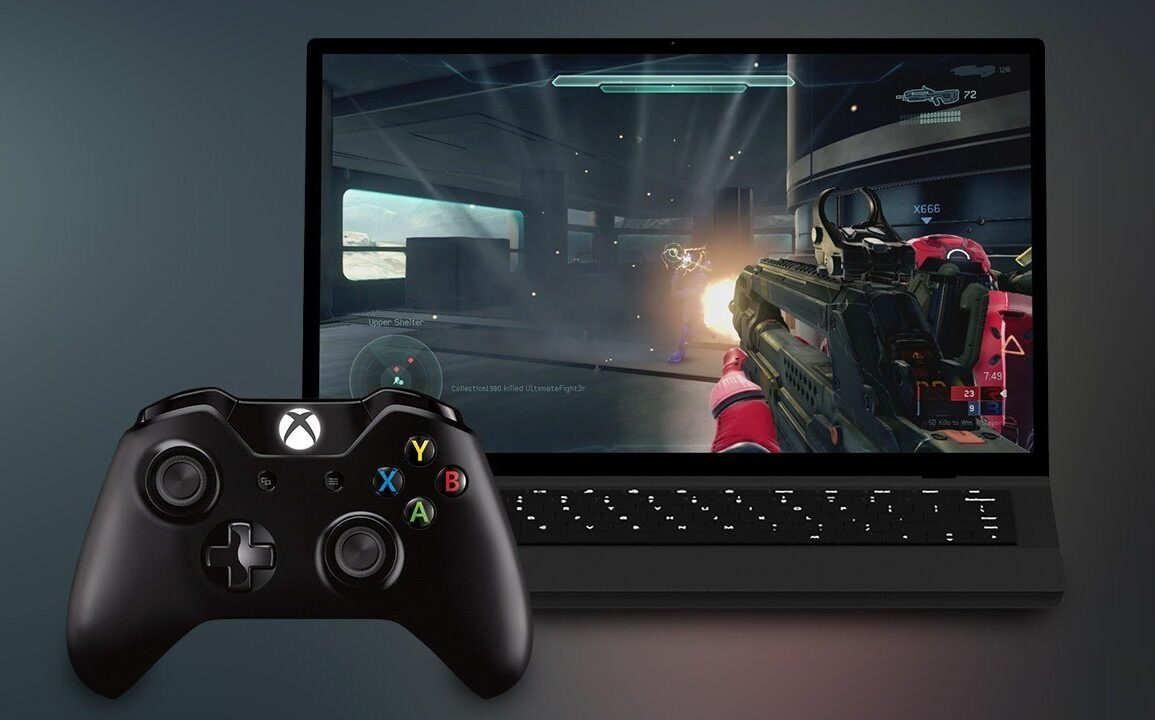 Microsoft integrates cloud games for Xbox app on PC