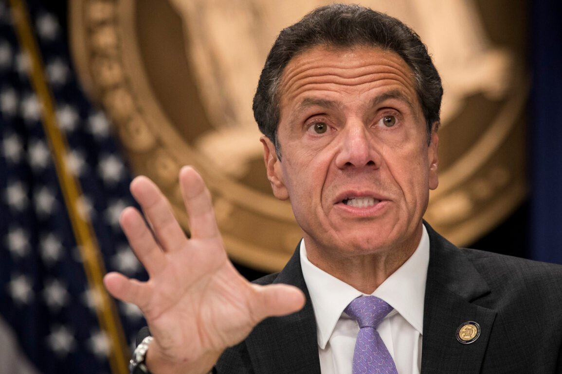 New York Assembly impeachment proceedings against Cuomo