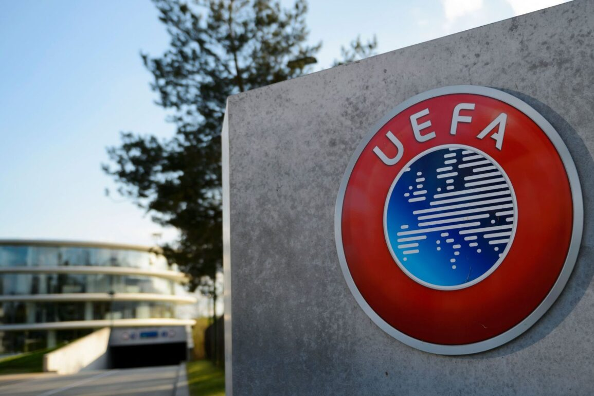UEFA prepares a package of 6,000 million to help clubs