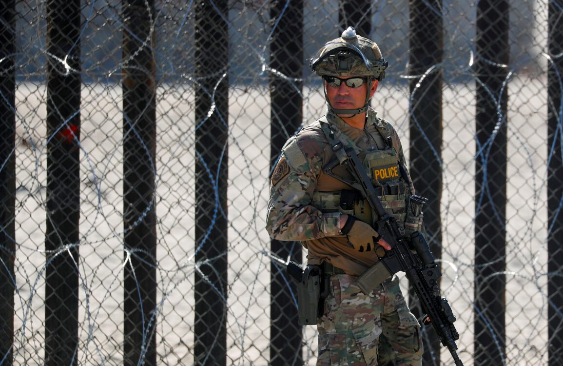 US will equip border agents with body cameras for supervision
