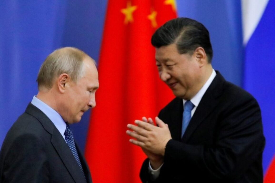 Russia and China Taliban Afghanistan
