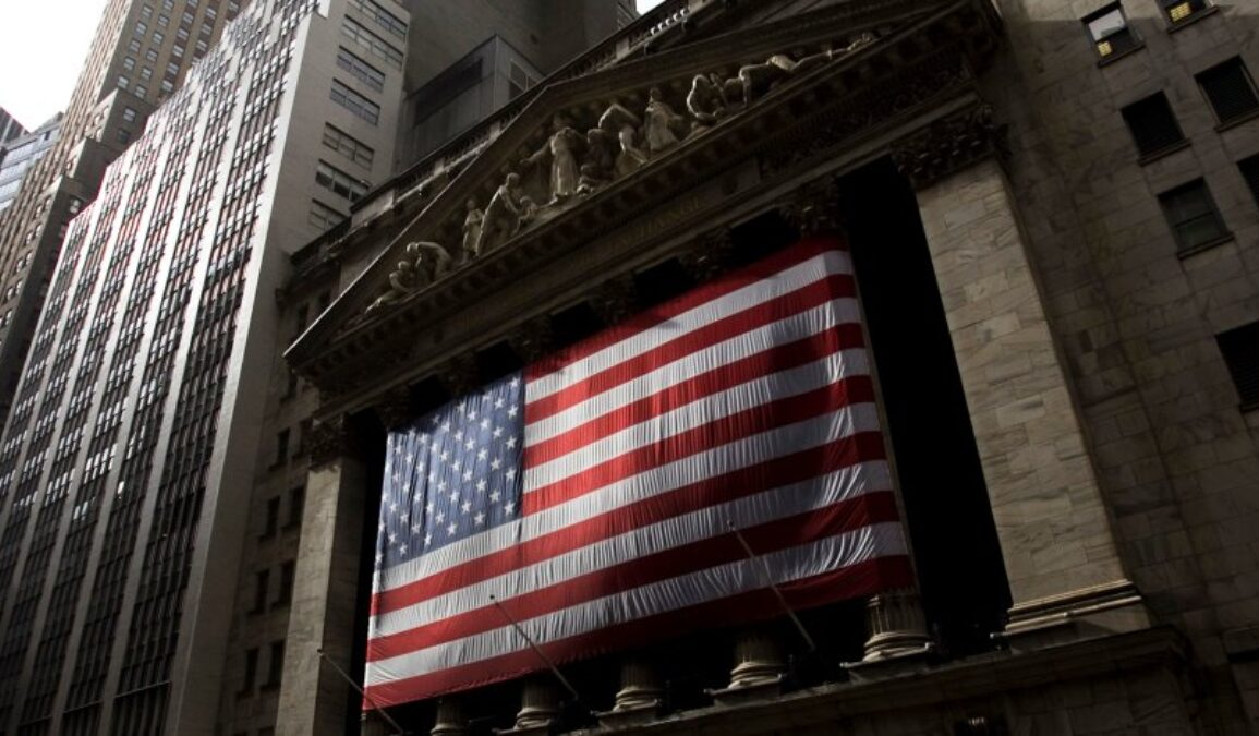 United States Risks Recovery