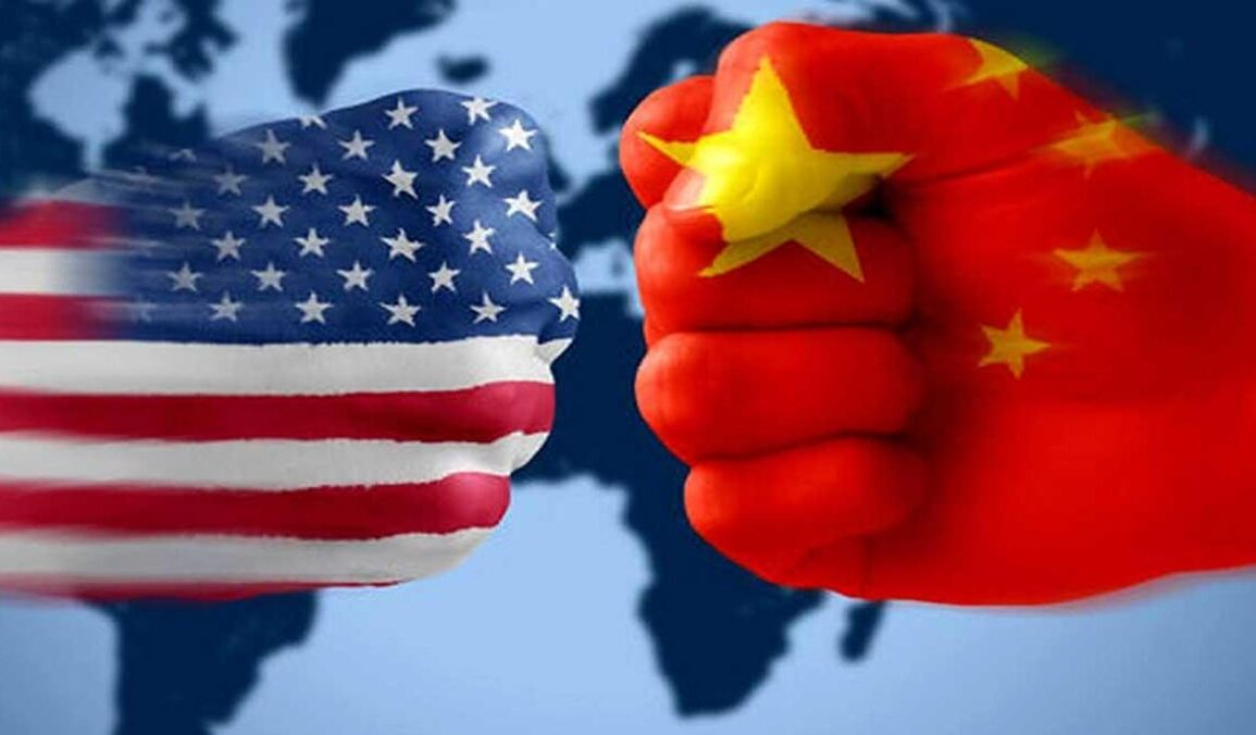 China United States Commercial Relationship