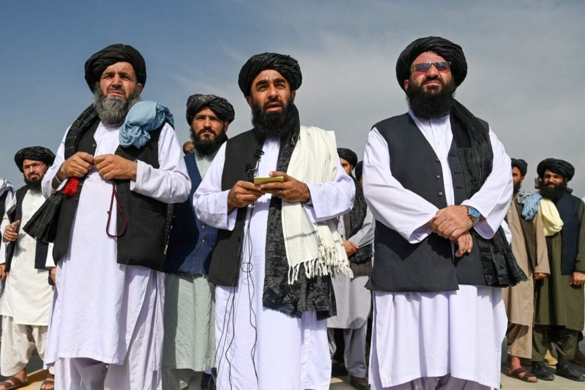 United States dialogue with Taliban